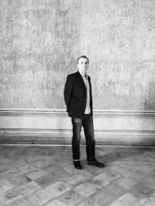 Frédéric C novembre 2015 Rome
