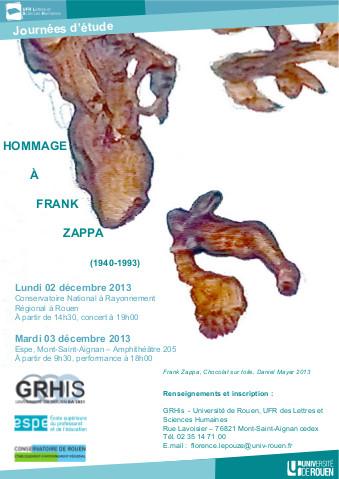 affiche finale Zappa