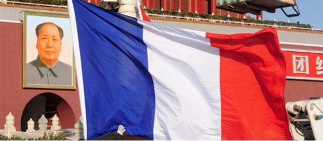 Rencontre autour de l'histoire franco-chinoise et de la Normandie