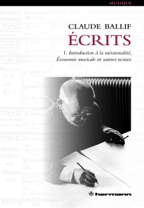 ecrits-volume-1