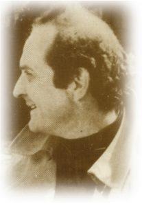 Portrait de Georges Haupt