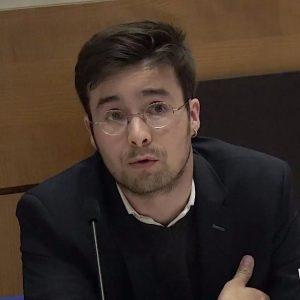 CHAUVIN Frank-Olivier